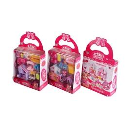Žaislinis lėlių namas 513081203