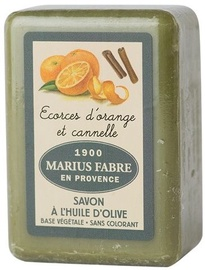 Marius Fabre Olive Oil Soap Cinnamon & Orange 150ml