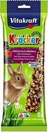 Vitakraft Kracker For Rabbit Berries 2pcs