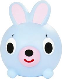 Žaislinė figūrėlė Jabber Ball Bunny Blue