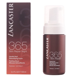 Lancaster 365 Skin Repair Peel Foam 100ml