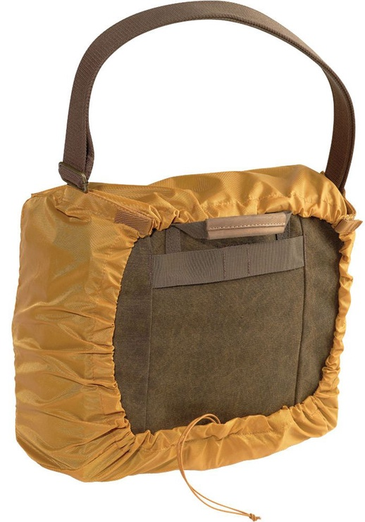 National Geographic A2560RC Africa Rain Cover for Satchels and Rucksacks Yellow
