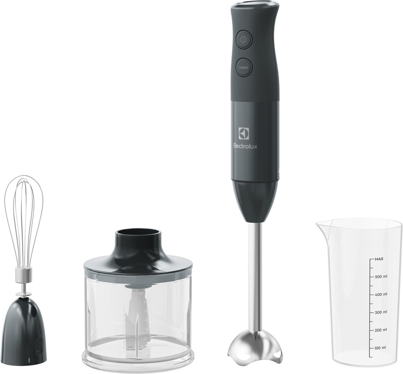Saumikser Electrolux Create 4 E4HB1-6GG, must