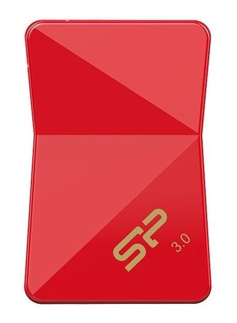 Silicon Power 32GB Jewel J09 USB 3.0 Red