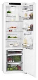 Įmontuojamas šaldytuvas AEG SKE81826ZC