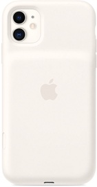 Apple Smart Battery Case With Wireless Charging For Apple iPhone 11 White