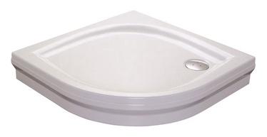Ravak Elipso PAN Shower Tray White