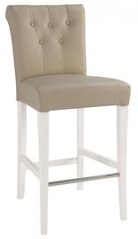 Baro kėdė MN 8005-14-2 Ivory