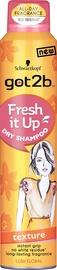 Schwarzkopf Got2b Dry Texture Shampoo 200ml