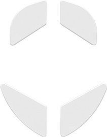 Glorious PC Gaming Race Model O G-Skates White