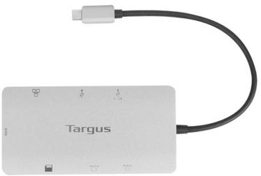 Dock jaam Targus DOCK423EU, USB Type C / HDMI / DisplayPort