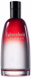 Odekolons Christian Dior Fahrenheit 200ml Cologne