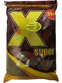 Корм для рыб FAIDĖ X Super, 3 кг