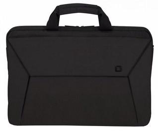 Сумка для ноутбука Dicota, черный, 12-13.3″