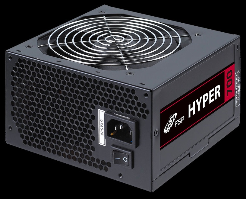 Fortron Hyper S 700W ATX 2.3 HYPER 700S