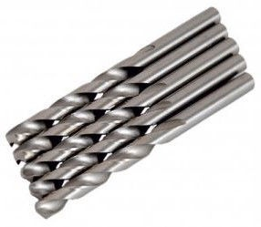 Ega Metal Drill Bit HSS ECO 10 pcs 1mm