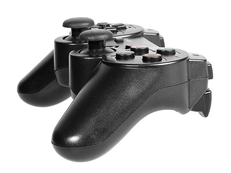 Игровой контроллер Tracer Gamepad Trooper Bluetooth PS3