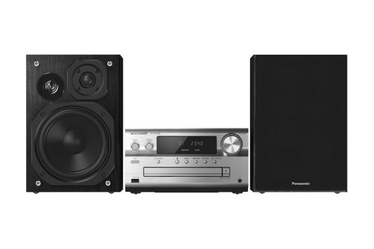 Panasonic SC-PMX80EG-S Music System