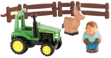 Tomy Tractor Fun Playset 43067A2