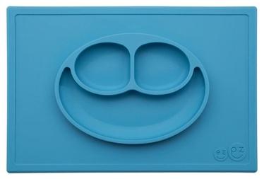 EZPZ 2 in 1 Happy Mat Blue