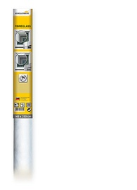 Tinklelis nuo uodų Schellenberg Mini roller, 140 x 250 cm