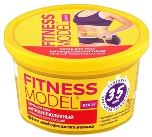 Fito Kosmetik Fitness Model Scrub 250ml Anti-Cellulite