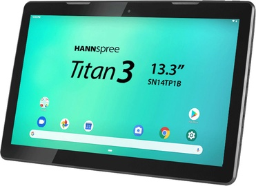 "Hannspree HANNSpad Titan 3 13.3"" 16GB Black"