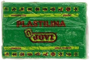 Jovi Plasticine 50g Dark Green