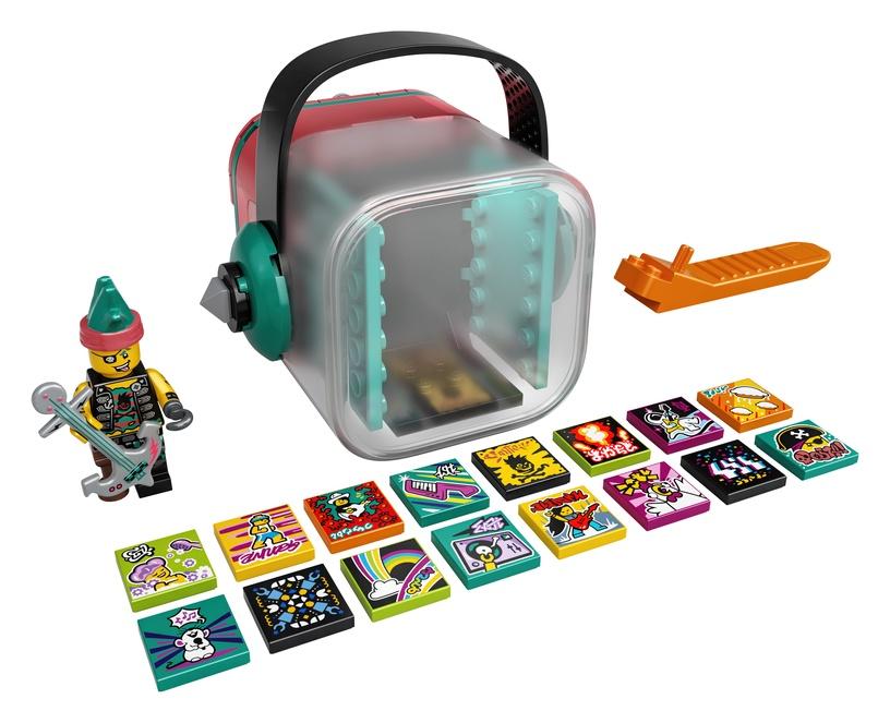 Constructor LEGO Vidiyo Punk Pirate BeatBox 43103