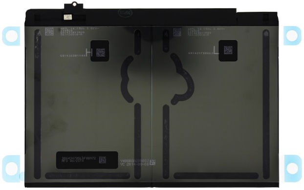 Apple Original OEM For iPad Air 2 7340mAh