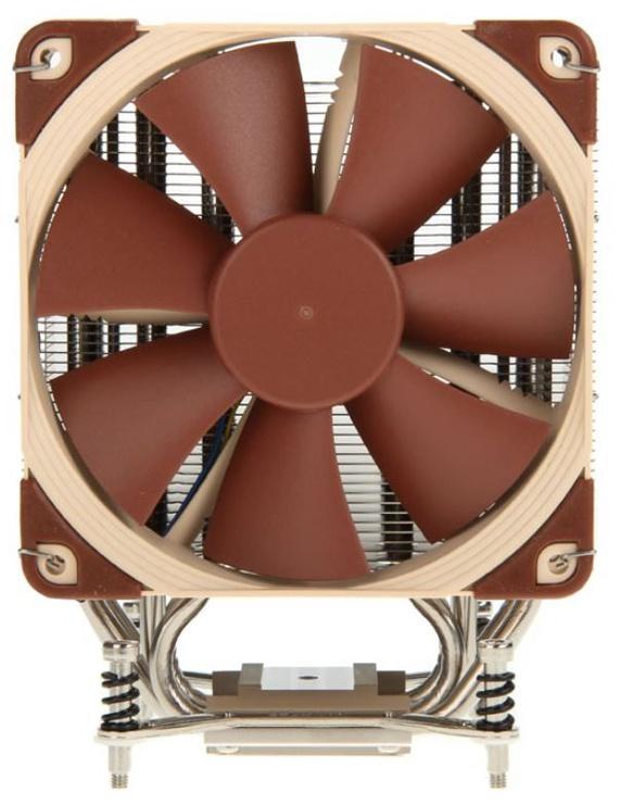 Noctua Cooler NH-U12DXi4 CPU 120mm