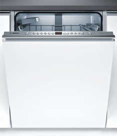 Iebūvējamā trauku mazgājamā mašīna Bosch SMV46IX14E