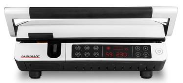 Elektriskais grils Gastroback Design BBQ Advanced Control 42539
