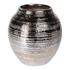 Keraminė vaza, 20 x 17 cm