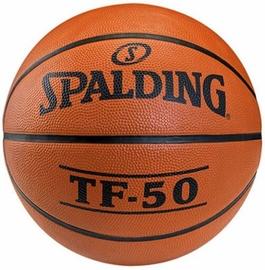 Spalding NBA Basketball TF-50 73851Z Orange Size 6