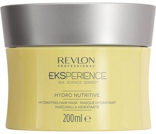 Маска для волос Revlon Eksperience Hydro Nutritive Mask, 200 мл