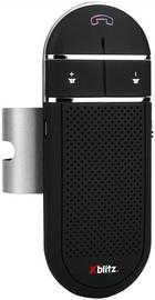 Käed vabad seade Xblitz Bluetooth Hands Free Set X600 Lite Black