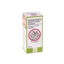 Botaninis ekstraktas Litagros Prekyba Zicara, 30 ml