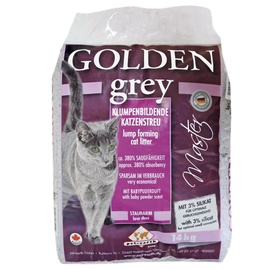 Kaķu pakaiši Golden Grey master Cats Litter 7l