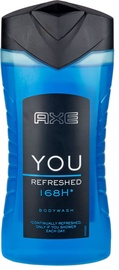 Axe You Refreshed 168h Shower Gel 400ml