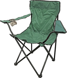 Besk Camp Chair Green