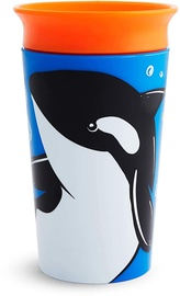 Munchkin Miracle 360 Sippy Cup Whale