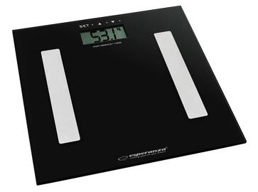 Esperanza Fitness EBS001 Black