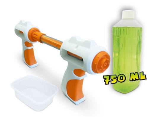 Rotaļlietu ierocis SES Creative Slime Battle Blaster 02271