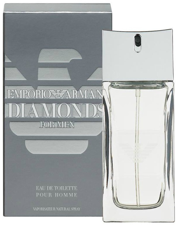Kvepalai Giorgio Armani Emporio Diamonds 50ml EDT