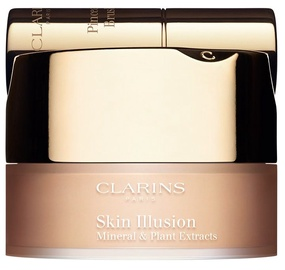 Clarins Skin Illusion Mineral & Plant Extracts Powder 13g 107