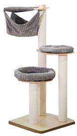 Skrāpis kaķiem Luxucat Sisal Rope Grey SK17