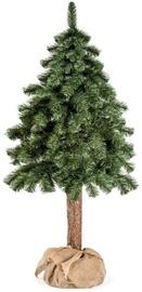 Искусственная елка DecoKing Cecilia JOD/CEC/PI/1,2, 120 см, с подставкой
