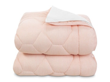Dormeo Sleep & Inspire Double Duvet Peach 140x200cm