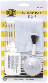 Optikos valymo rinkinys Bilora Clean Kit 200